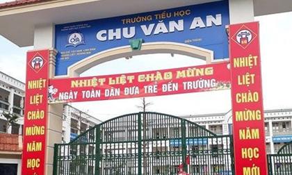 """35kg thịt gà """"thối"""" vào trường tiểu học ở Hoàng Mai: GĐ An Việt nói gì?"""