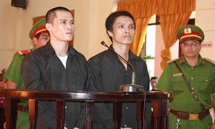 Sắp thi hành án tử bị cáo trong vụ tòa huyện tuyên án tử hình