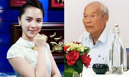 Á hậu Hoàn Vũ Việt Nam 2008 Dương Trương Thiên Lý bất ngờ bị bố chồng tố cáo âm mưu chiếm đoạt tài sản nghìn tỷ