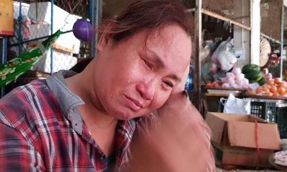 Vụ đâm chết người vì bị nhắc vượt đèn vàng: Nước mắt khổ đau