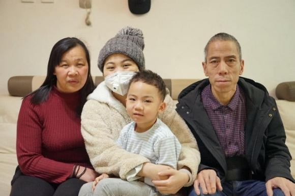 Cô gái 25 tuổi bị chồng ép chọn lựa giữa con trai và tiền để điều trị bệnh hiểm nghèo - Ảnh 4.