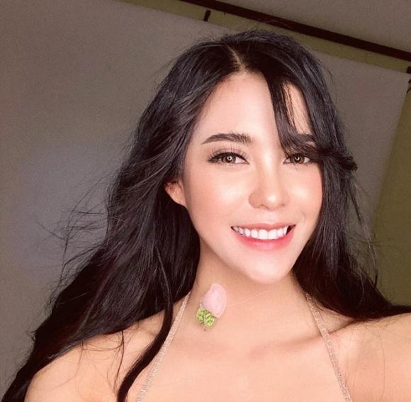 Dàn hot girl xinh đẹp và sang chảnh toàn Hoa hậu, người mẫu của Lào