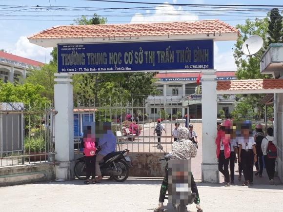 Giáo dục - Ly kỳ vụ thầy giáo bị tố sàm sỡ nhiều nữ sinh ở Cà Mau