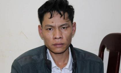 Cô gái giao gà bị hiếp, giết: Thông tin mới về đối tượng Vì Văn Toán