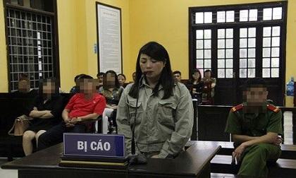 Nữ giáo viên lừa đảo gần 51 tỷ lĩnh án chung thân