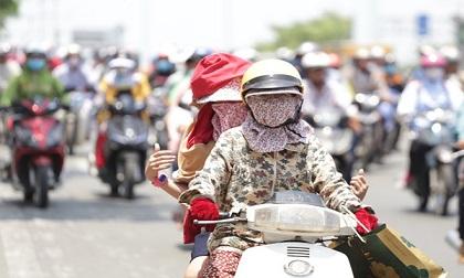 Dự báo thời tiết 9/4: Sài Gòn ngoài trời hơn 40 độ, Hà Nội chiều tối mưa rào