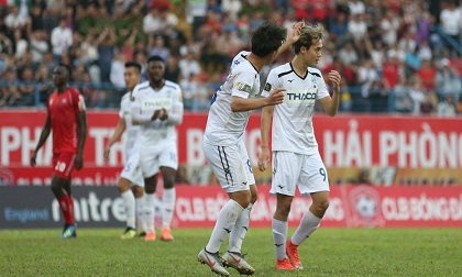 Một nửa tuyển Việt Nam nhạt nhòa ở V-League: Thầy Park đau đầu