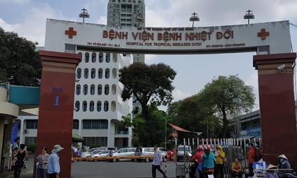 Kết quả xét nghiệm HIV của kẻ lạ mặt đâm 10 người ở TP.HCM