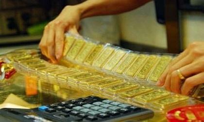 Giá vàng hôm nay 11/4: USD tăng, vàng ở mức cao
