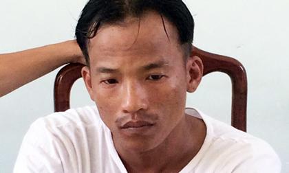 Nghi can giết người bị bắt sau gần 10 năm đổi tên trốn truy nã