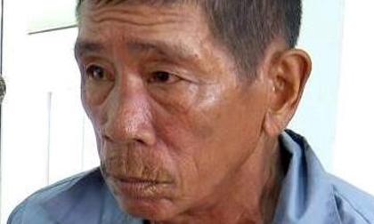 Khởi tố gã cho thiếu nữ tâm thần 10.000 đồng rồi cưỡng hiếp