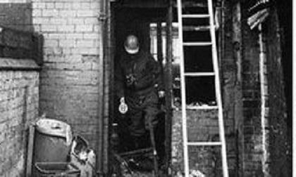 Tên sát nhân kỳ dị yêu thích các đám cháy: Vụ hỏa hoạn trong đêm