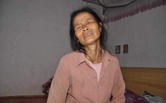 Vụ cháy cả gia đình 4 người tử vong: Hai đứa cháu của bà nó đẹp như trong tranh