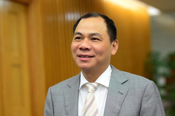 Các đại gia Việt nhận lương, thưởng thế nào năm 2018?