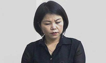 Nữ thượng úy Bộ Công an đối chất vụ gài bẫy ma túy