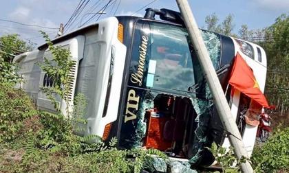 18 người chết vì tai nạn giao thông trong ngày đầu nghỉ lễ giỗ Tổ