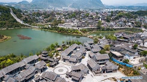 Thanh Âm – thị trấn cổ xinh đẹp vùng tây nam Trung Quốc - 2