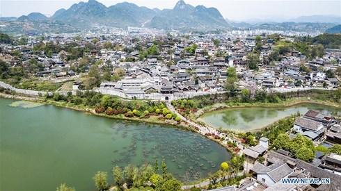 Thanh Âm – thị trấn cổ xinh đẹp vùng tây nam Trung Quốc - 3