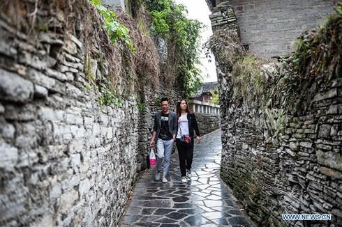 Thanh Âm – thị trấn cổ xinh đẹp vùng tây nam Trung Quốc - 7