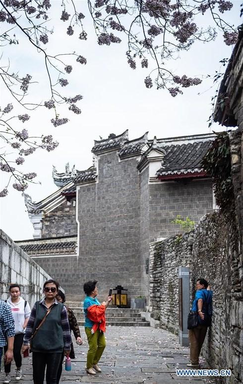 Thanh Âm – thị trấn cổ xinh đẹp vùng tây nam Trung Quốc - 8