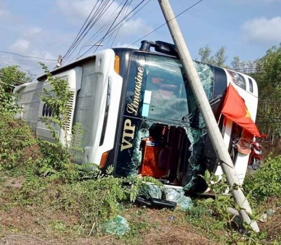 18 người chết vì tai nạn giao thông trong ngày đầu nghỉ lễ giỗ Tổ - Ảnh 1