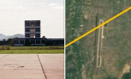 """Máy bay MH370 hạ cánh xuống """"sân bay bỏ hoang"""" ở Campuchia?"""