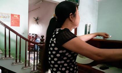 Nữ sinh Bắc Ninh nhảy cầu tự tử: 'Sau khi nhận phòng 5 phút thì nghe tiếng cô gái khóc'