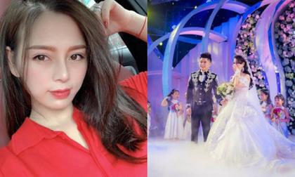 Cô dâu Thái Nguyên có 2 con, chồng mới tổ chức đám cưới 4 tỷ giờ ra sao?