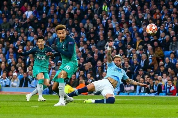 Man City - Tottenham: 7 bàn điên rồ, người hùng châu Á định đoạt - 2