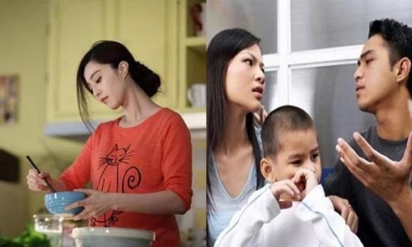 Phụ nữ thông minh sẽ không chấp nhận quanh quẩn bên xó bếp để chồng nuôi
