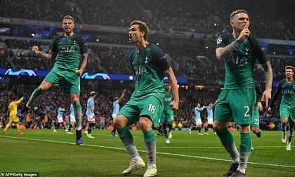 Danh sách 4 đội bóng vào bán kết Champions League, lịch thi đấu bán kết