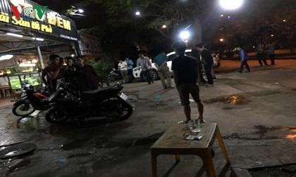 Hải Phòng: Nổ súng tại nhà hàng Sao Đêm, 4 người bị thương