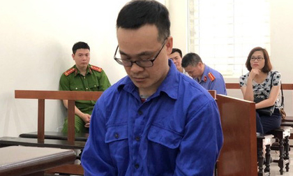 Bác sĩ bị phạt 10 năm tù vì chạy bệnh án tâm thần cho tội phạm