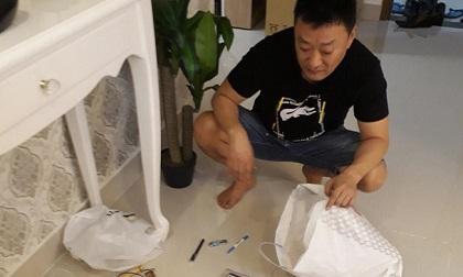 Phá đường dây đánh bạc trăm tỷ do người Hàn Quốc tổ chức