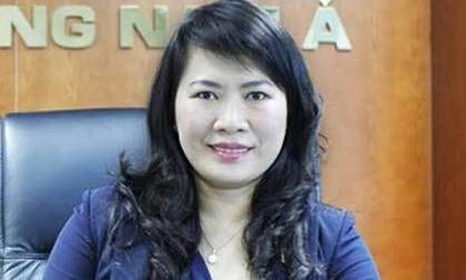 Nữ đại gia kín tiếng xuất hiện, sóng gió chưa dừng tại Eximbank
