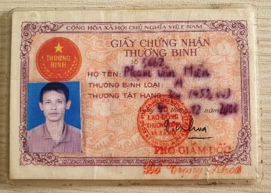 Bắt tạm giam 3 đối tượng hành hung dã man thương binh ở Thanh Hoá - 2