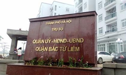 Chánh Văn phòng UBND quận Bắc Từ Liêm tử vong tại nhà riêng