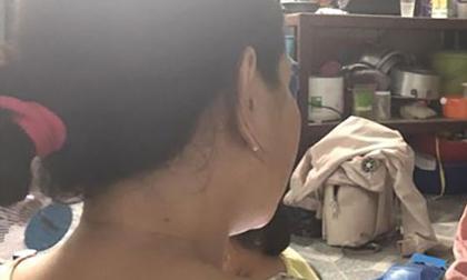 Gã hàng xóm dâm ô bé 5 tuổi, người mẹ nửa đêm đi tìm chứng cứ