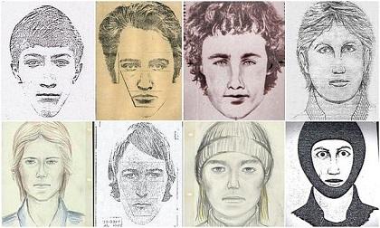 Bí ẩn 13 cái chết trong đêm với biểu tượng quỷ dữ: Hành tung bất định của hung thủ