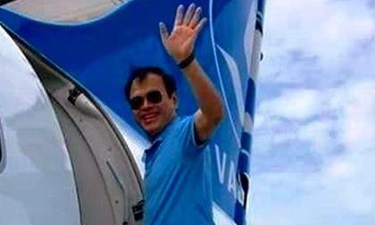 Viện kiểm sát đã phê chuẩn quyết định khởi tố Nguyễn Hữu Linh