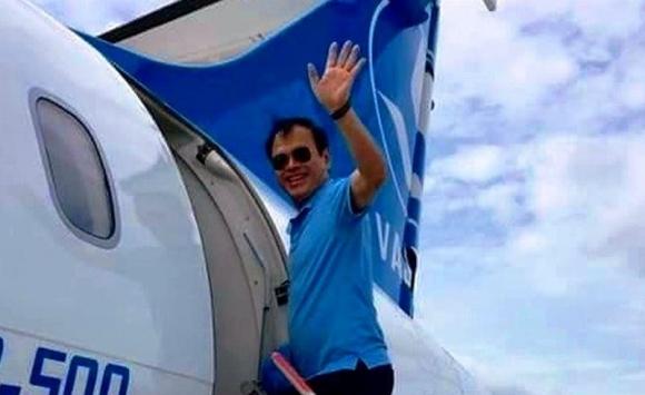 Viện kiểm sát đã phê chuẩn quyết định khởi tố Nguyễn Hữu Linh - 1