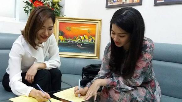 Việt Trinh và loạt sao Việt tình nguyện hiến tạng - 6