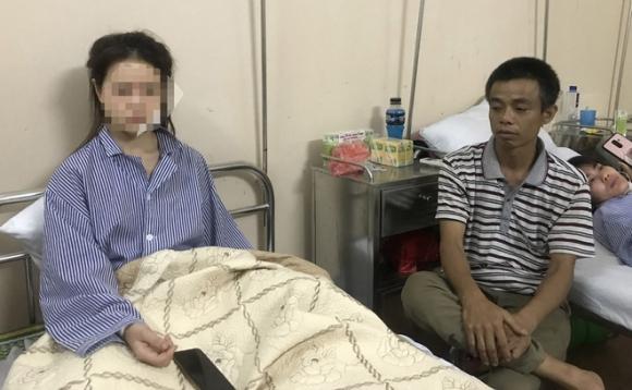 Người rạch mặt cô gái có ngoại hình xinh xắn ở Bắc Ninh: Em không mong muốn như thế - Ảnh 4.