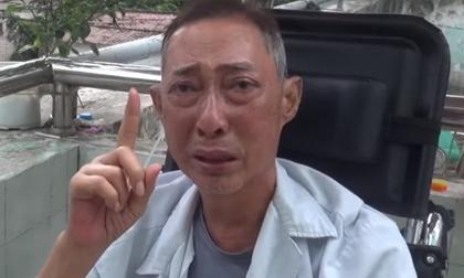 Nghệ sĩ Lê Bình hiện ra sao sau khi bệnh ung thư từ phổi di căn sang tủy?