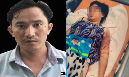 Bắt khẩn cấp kẻ chủ mưu giam cầm thai phụ 18 tuổi, tra tấn làm chết thai nhi