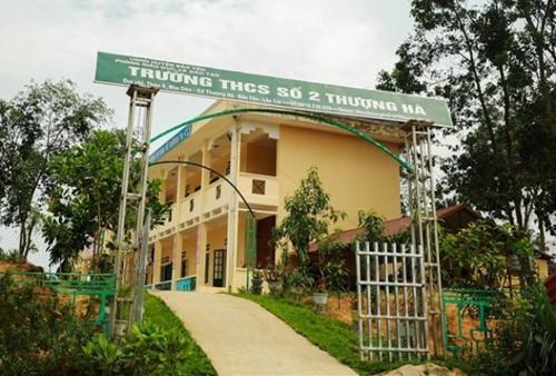 Thầy giáo bị tố xâm hại nữ sinh lớp 8 đến mang thai: Sở GD-ĐT Lào Cai nói gì? - 1