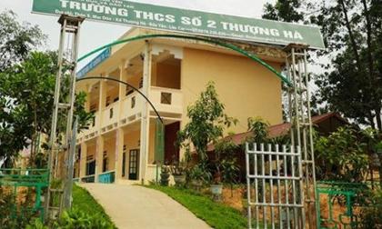 Thầy giáo bị tố xâm hại nữ sinh lớp 8 đến mang thai: Sở GD-ĐT Lào Cai nói gì?