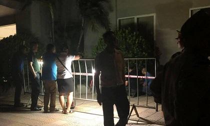 Hà Nội: Cháu bé 4 tuổi ngã từ tầng 12 chung cư xuống đất, tử vong thương tâm