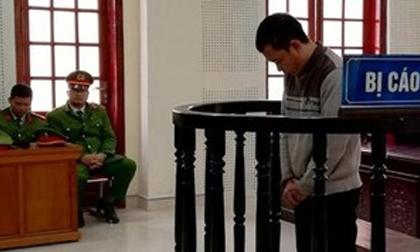 Kẻ nghịch tử say rượu đánh chết cha bị tuyên án 12 năm tù