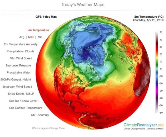 Hà Nội nắng nóng kỷ lục, nhiệt độ cao nhất trong 100 năm qua